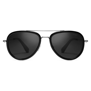 Aero Black + Grey Lens Non-Polarized