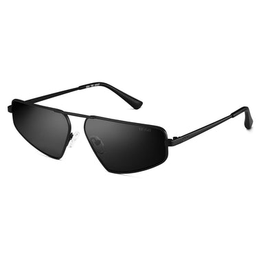 Cypher Black + Grey Lens Non-Polarized