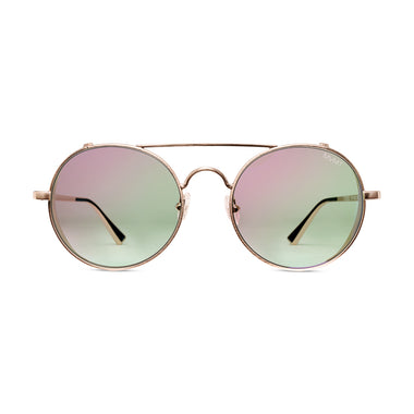 Citadel Gold + Light Green Lens Non-Polarized