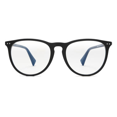 Ingram Clear Black + Clear Lens