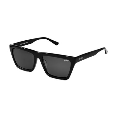 Savage XL Black + Grey Lens Non-Polarized