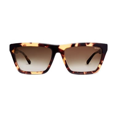 Savage XL Tortoise + Brown Lens Non-Polarized