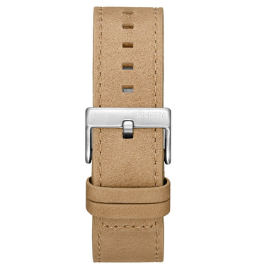 Element - 22mm Tan Leather