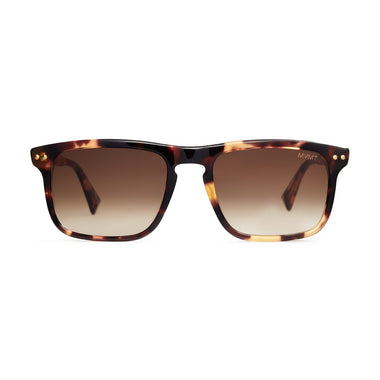 Reveler Slim Tortoise + Brown Lens Polarized
